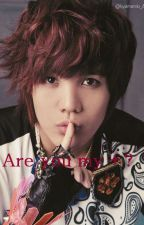 Are you my +? (MBLAQ Mir Fanfic) by meli_paendeo