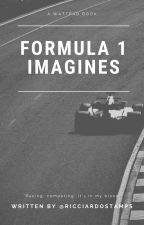 F1 Imagines - requests open by LuciiaGnclvs