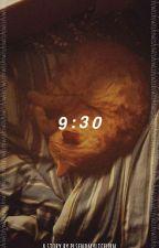9̶:3̶0̶ by plsendmylifeurn