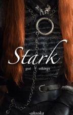 STARK  ━  𝐆𝐨𝐓 + 𝐕𝐈𝐊𝐈𝐍𝐆𝐒 by -ahsoka