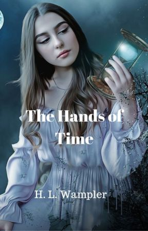 The Hands of Time by HeatherWampler