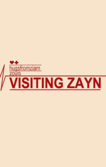 visiting zayn // zouis by hugsfromziam