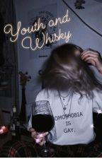 Youth and Whisky by xMypsychiatristx