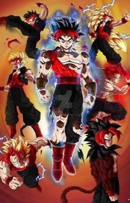 Naruto!reader X Highschool Dxd - The Shadow Wolf - Wattpad