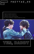 YES, DADDY | TAEGGUK by prettae_95