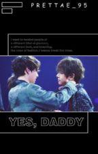 YES, DADDY | TAEGGUK by prettae_95
