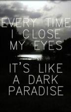 Insomnia inspiration by badriacharya