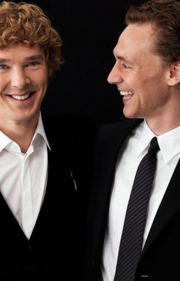 The argument (Tom hiddleston/benedict cumberbatch/reader)