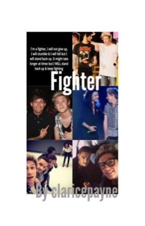 Fighter (Niall Horan) by Claricepayne