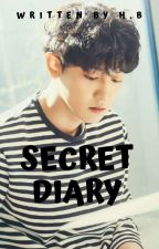 Secret Diary | Exo Chanyeol  by Hananbajrai913