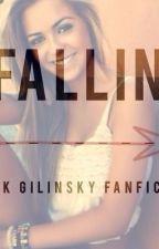 Fallin' (a jack gilinsky fanfic) by heyyyarnold