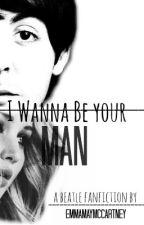 I Wanna Be Your Man~Paul McCartney~ by emmamccartneyniffler