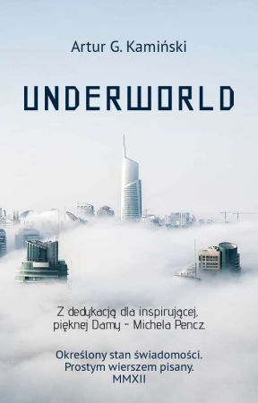 Underworld by arturgkaminski