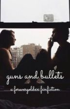 guns and bullets ☼ (Dallas Winston) by forevergoldxx