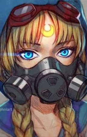 Bacterial Contamination(Creepypasta) by SasaPluch