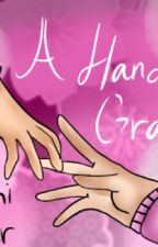 A Hand To Grab II Kingani x Reader  by LuluDevYT