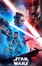 Star Wars: The Rise of Skywalker  by C4PT41N0N0VA
