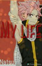MYSELF ( English Version) by Natsu_dragon_emperor