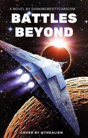 Battles Beyond (Book 1) by DankMemesTTCaricom