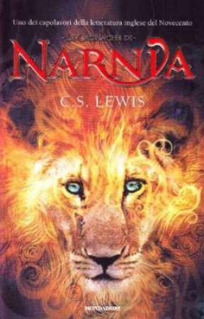 oroscopo delle cronache di Narnia  by giulybeat