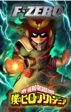 El heroe Falcon by JoestarGhoulZ
