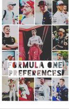 FORMULA ONE - PREFERENCES by ginaleclerc16