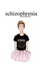 Schizophrenia ☹ Luke Hemmings (Arabic Translation) by MyIrishMiracle