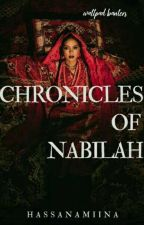 Chronicles Of Nabilah//SLOW UPDATES// by HassanAmiina