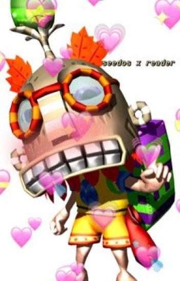 Viva Piñata~ Seedos x Reader (SMUT) - Satan - Wattpad