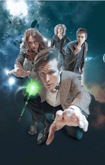 Doctor Who: A Devoured Christmas