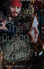 Jack Sparrow X Reader | The Queen Of Pirates ~ OnGoing by bravemoongirl