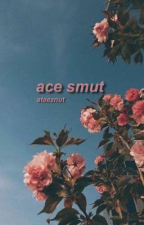 ace | smut by ateeznut