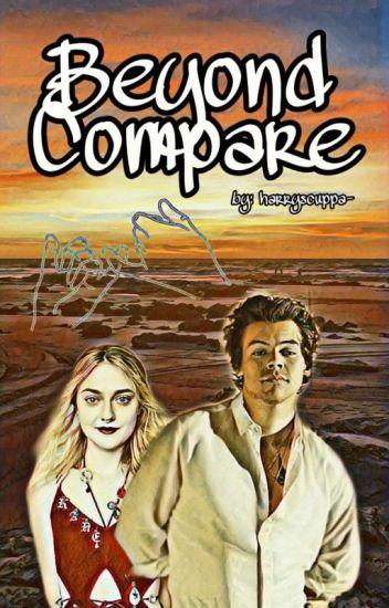 Beyond Compare (h.e.s)