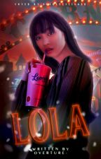 LOLA。 ROBIN BUCKLEY by overture-
