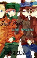 South Park One Shots by IDEC_Kian