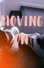 Moving On by Jessica1664