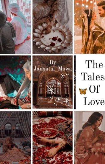 The Tales Of Love