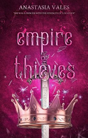 Empire of Thieves by imortalites