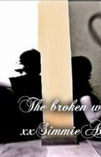 The broken wall by xxSimmieAxx