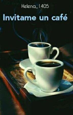 Invítame un café. by Helena_1405