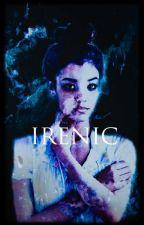 Irenic |Tony Stark by strangelydrstrange
