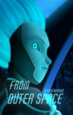 [From Outer Space] - *3below/Trollhunters Krel X Reader* by TheXDFanpage