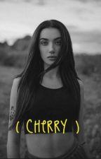 Cherry || Robin Buckley by MaxineMayfields_