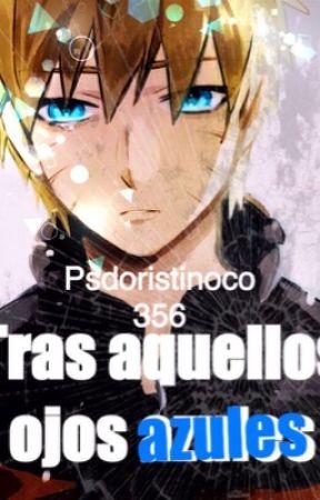Tras aquellos ojos azules  by psdoristinoco356
