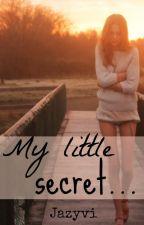 my little secret ... by jazyvi
