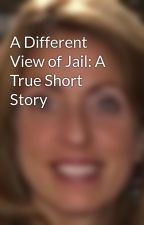 A Different View of Jail: A True Short Story by BridgetSampson