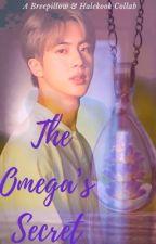 The Omega's Secret   Taejin (ON HOLD) by halekook