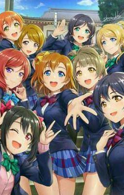[Chuyên mục xả ảnh] All liên quan đến Love Live và Love Live! Sunshine!