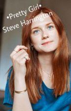 •PRETTY GIRL• STEVE HARRINGTON by lydiasscream