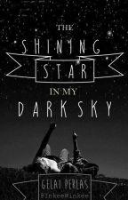 The Shining Star In My Dark Sky by InkeeWinkee
